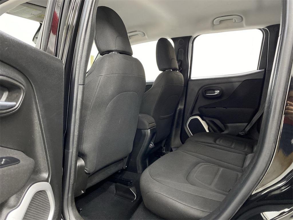 Used 2018 Jeep Renegade Latitude for sale $20,444 at Gravity Autos Marietta in Marietta GA 30060 38