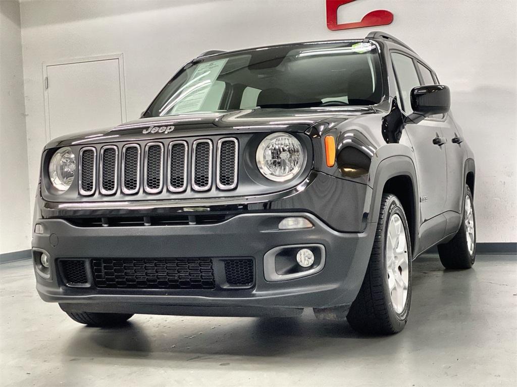 Used 2018 Jeep Renegade Latitude for sale $20,444 at Gravity Autos Marietta in Marietta GA 30060 4