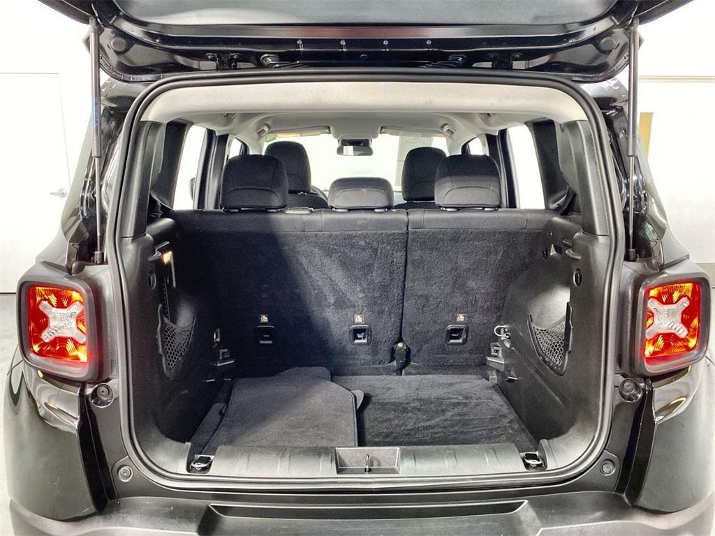 Used 2018 Jeep Renegade Latitude for sale $20,444 at Gravity Autos Marietta in Marietta GA 30060 44