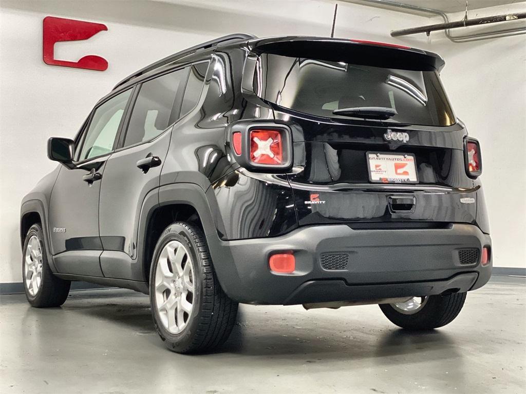 Used 2018 Jeep Renegade Latitude for sale $20,444 at Gravity Autos Marietta in Marietta GA 30060 6