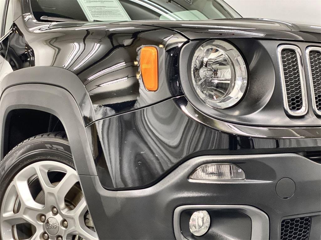 Used 2018 Jeep Renegade Latitude for sale $20,444 at Gravity Autos Marietta in Marietta GA 30060 8