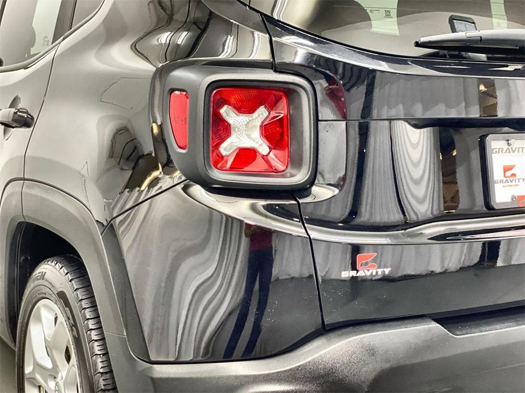 Used 2018 Jeep Renegade Latitude for sale $20,444 at Gravity Autos Marietta in Marietta GA 30060 9