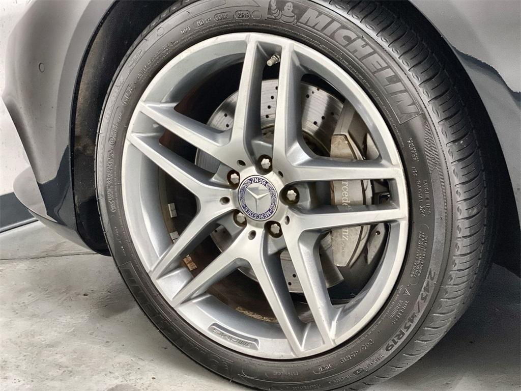 Used 2016 Mercedes-Benz S-Class S 550 for sale Sold at Gravity Autos Marietta in Marietta GA 30060 14