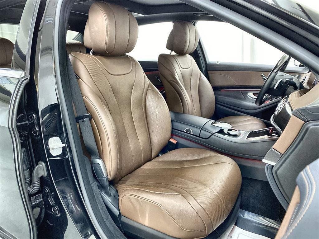 Used 2016 Mercedes-Benz S-Class S 550 for sale Sold at Gravity Autos Marietta in Marietta GA 30060 17