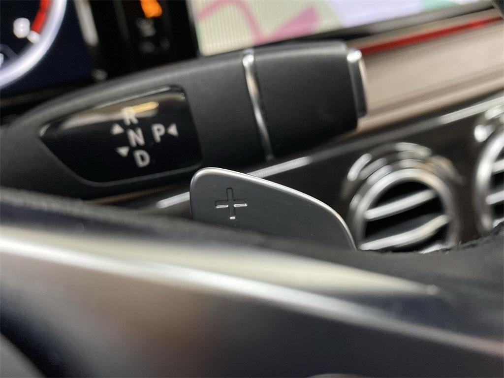 Used 2016 Mercedes-Benz S-Class S 550 for sale Sold at Gravity Autos Marietta in Marietta GA 30060 23