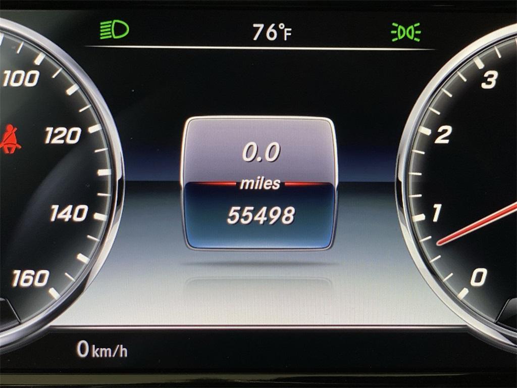 Used 2016 Mercedes-Benz S-Class S 550 for sale Sold at Gravity Autos Marietta in Marietta GA 30060 26
