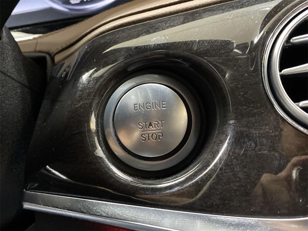 Used 2016 Mercedes-Benz S-Class S 550 for sale Sold at Gravity Autos Marietta in Marietta GA 30060 30