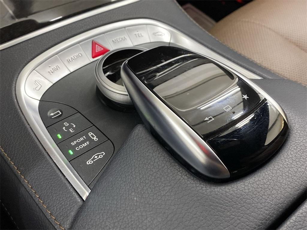 Used 2016 Mercedes-Benz S-Class S 550 for sale Sold at Gravity Autos Marietta in Marietta GA 30060 40