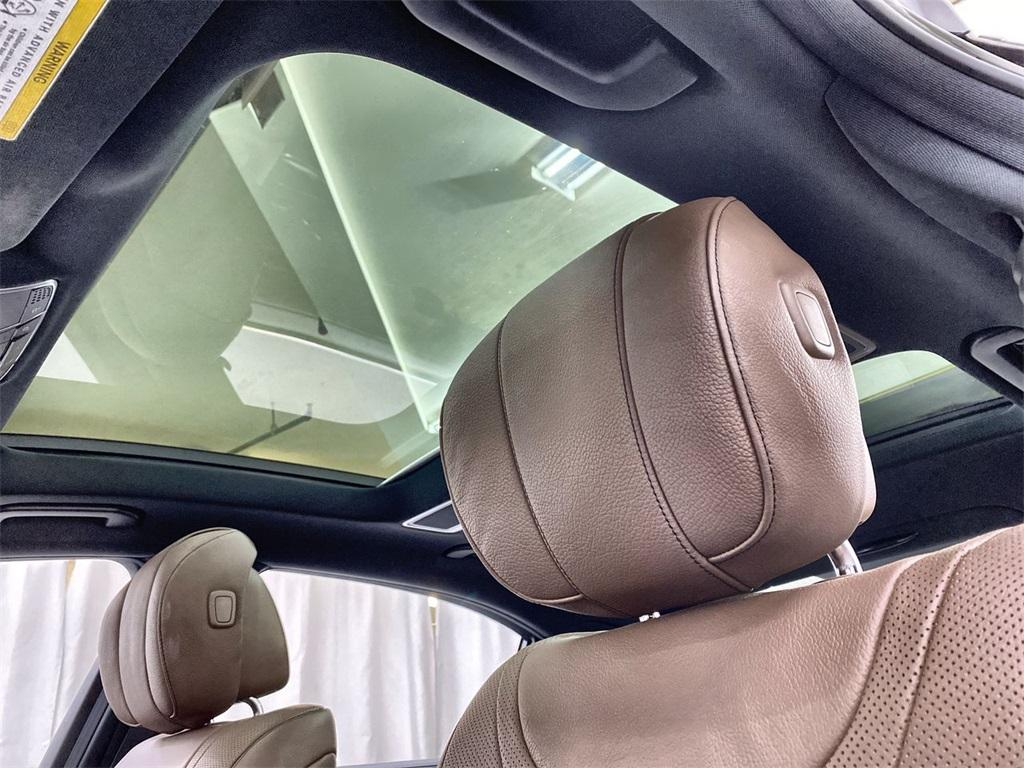 Used 2016 Mercedes-Benz S-Class S 550 for sale Sold at Gravity Autos Marietta in Marietta GA 30060 41