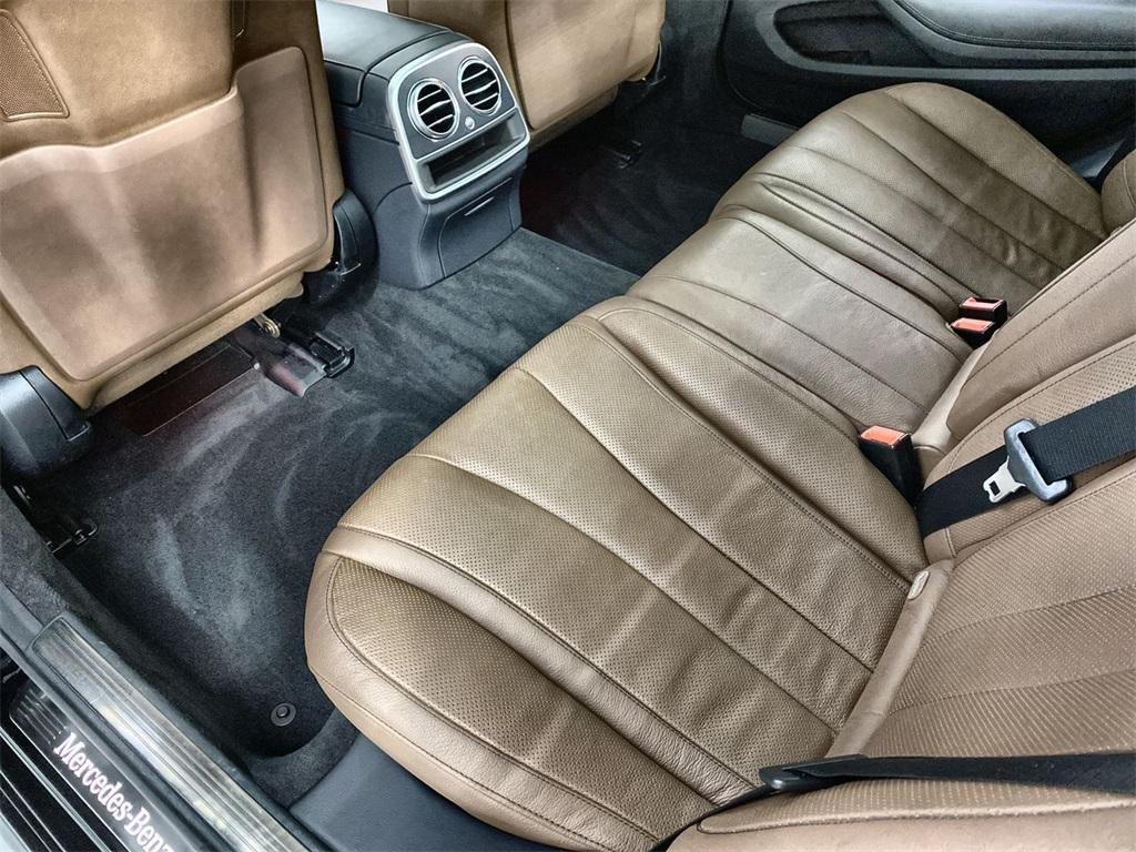 Used 2016 Mercedes-Benz S-Class S 550 for sale Sold at Gravity Autos Marietta in Marietta GA 30060 45