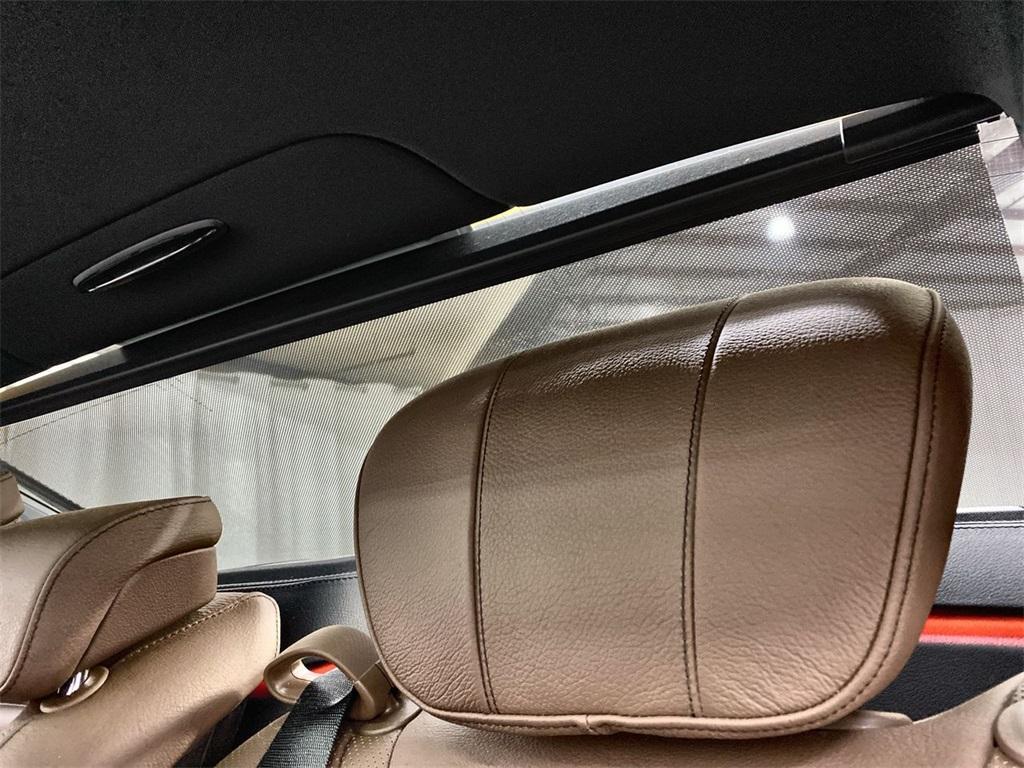 Used 2016 Mercedes-Benz S-Class S 550 for sale Sold at Gravity Autos Marietta in Marietta GA 30060 49