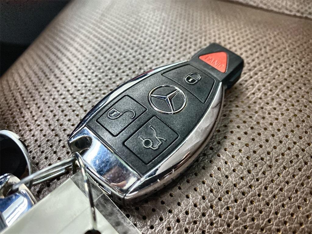 Used 2016 Mercedes-Benz S-Class S 550 for sale Sold at Gravity Autos Marietta in Marietta GA 30060 50