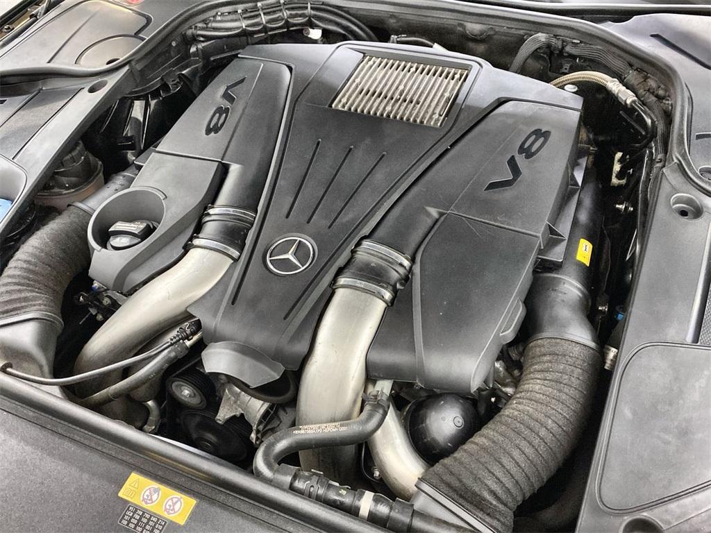 Used 2016 Mercedes-Benz S-Class S 550 for sale Sold at Gravity Autos Marietta in Marietta GA 30060 54