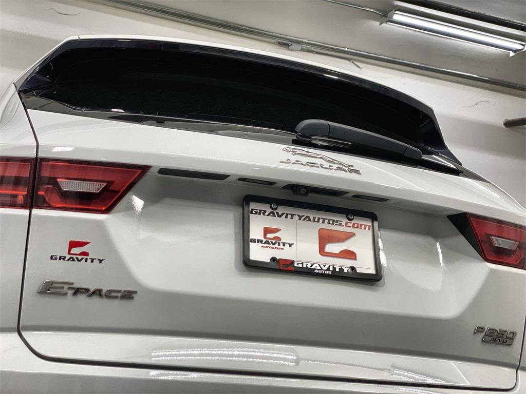 Used 2019 Jaguar E-PACE Base for sale $35,998 at Gravity Autos Marietta in Marietta GA 30060 10