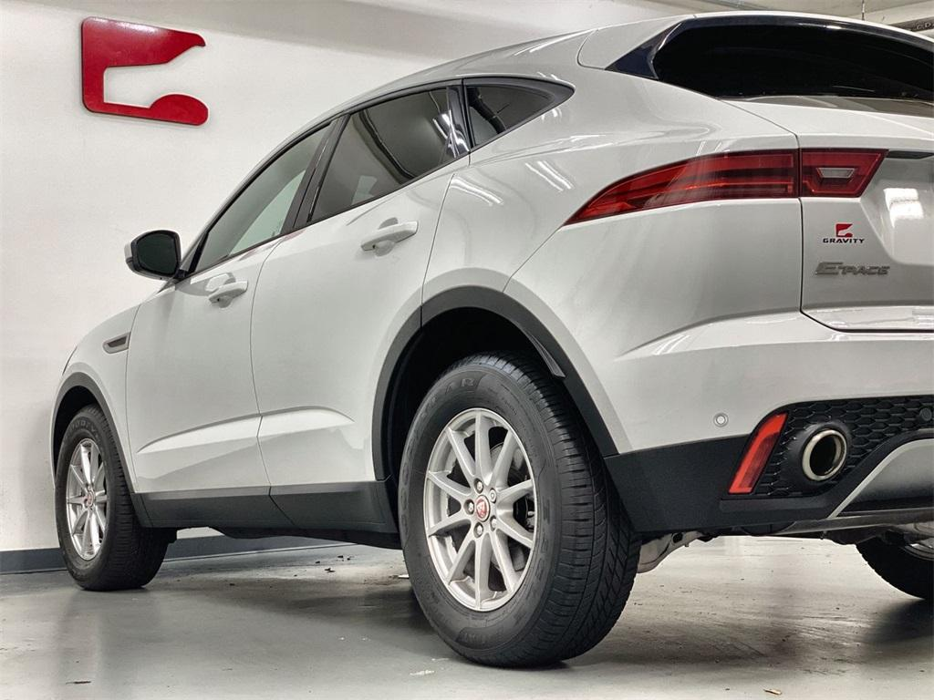 Used 2019 Jaguar E-PACE Base for sale $35,998 at Gravity Autos Marietta in Marietta GA 30060 11
