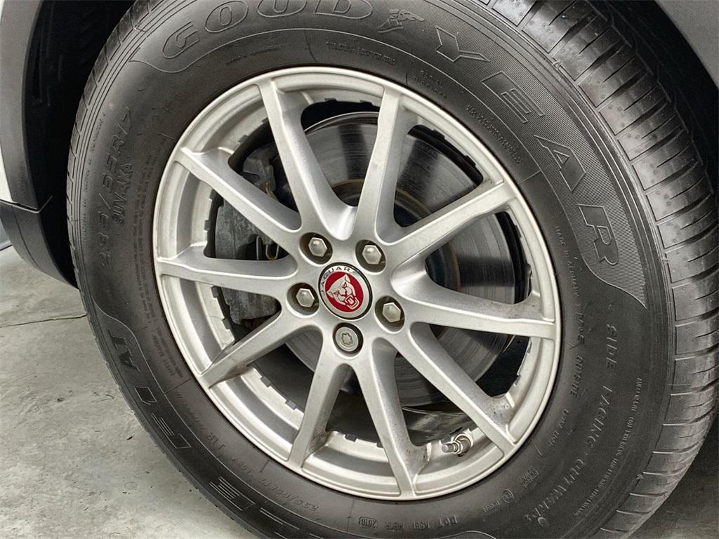 Used 2019 Jaguar E-PACE Base for sale $35,998 at Gravity Autos Marietta in Marietta GA 30060 14