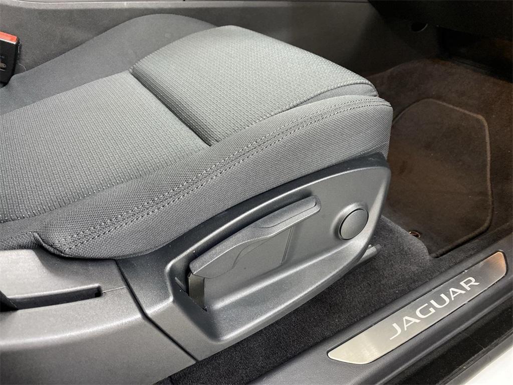Used 2019 Jaguar E-PACE Base for sale $35,998 at Gravity Autos Marietta in Marietta GA 30060 18