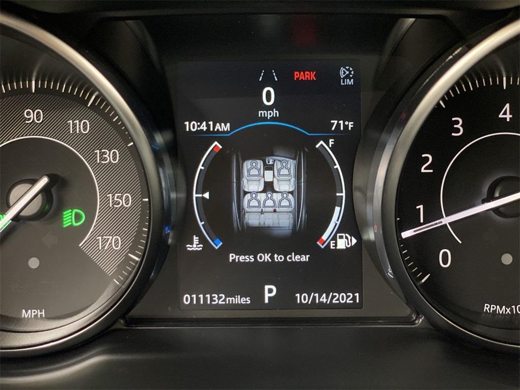 Used 2019 Jaguar E-PACE Base for sale $35,998 at Gravity Autos Marietta in Marietta GA 30060 24