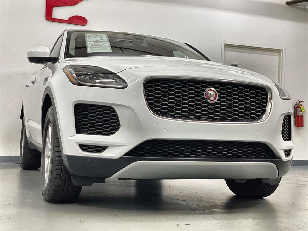 Used 2019 Jaguar E-PACE Base for sale $35,998 at Gravity Autos Marietta in Marietta GA 30060 3