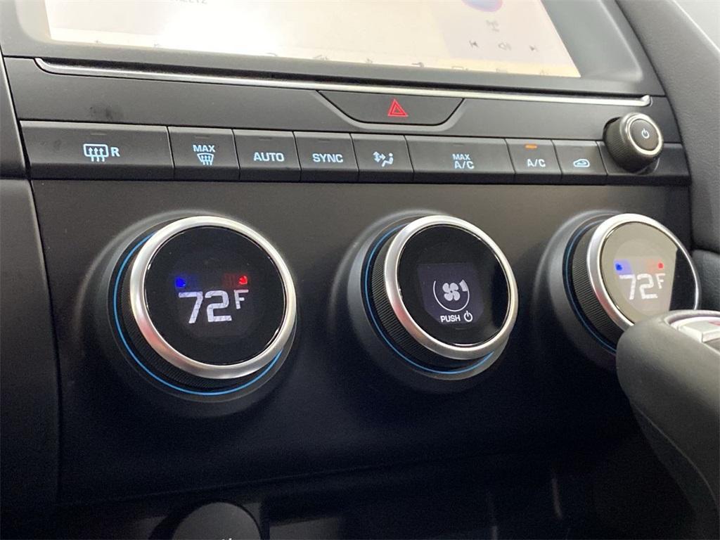 Used 2019 Jaguar E-PACE Base for sale $35,998 at Gravity Autos Marietta in Marietta GA 30060 31