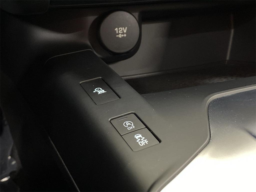 Used 2019 Jaguar E-PACE Base for sale $35,998 at Gravity Autos Marietta in Marietta GA 30060 32