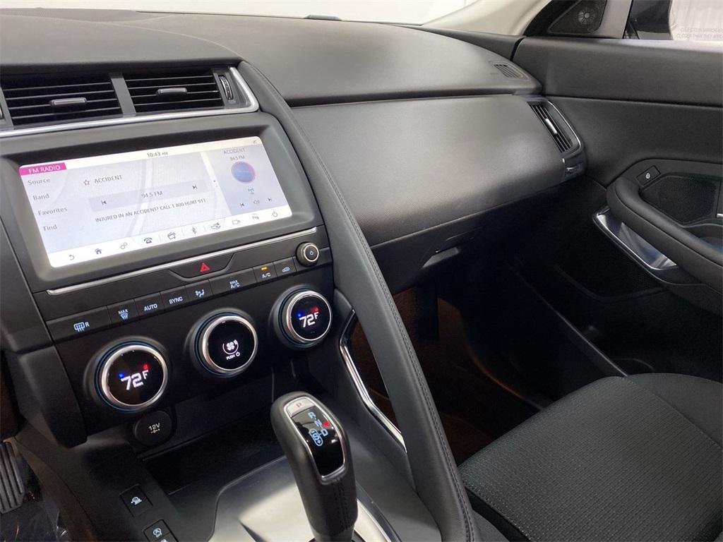 Used 2019 Jaguar E-PACE Base for sale $35,998 at Gravity Autos Marietta in Marietta GA 30060 35