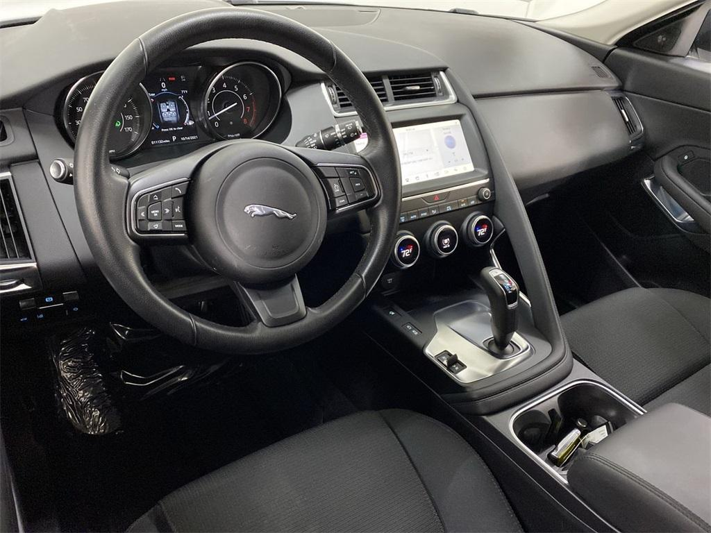 Used 2019 Jaguar E-PACE Base for sale $35,998 at Gravity Autos Marietta in Marietta GA 30060 37