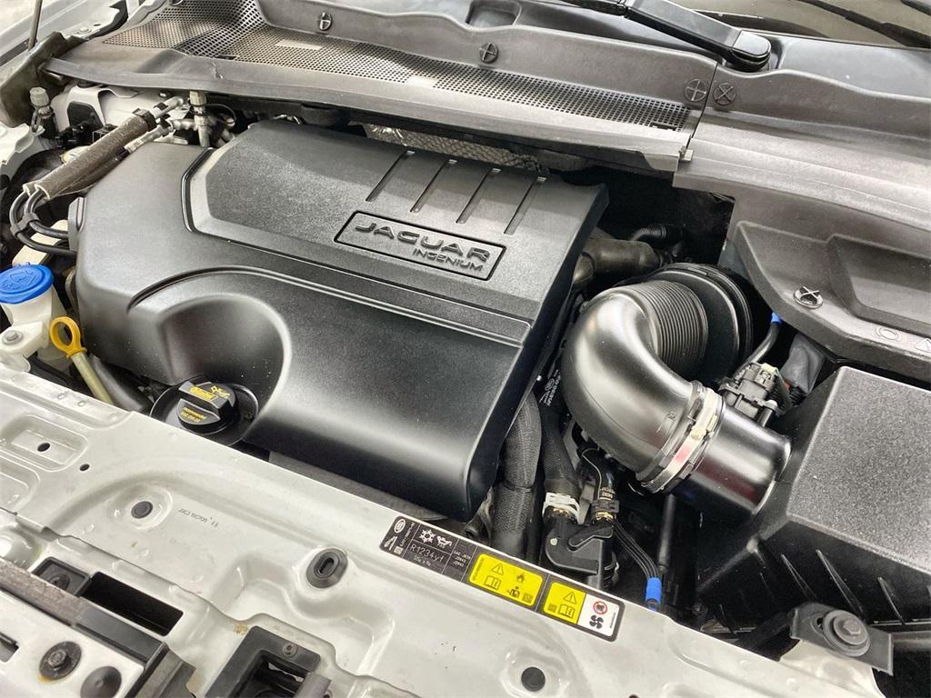 Used 2019 Jaguar E-PACE Base for sale $35,998 at Gravity Autos Marietta in Marietta GA 30060 46