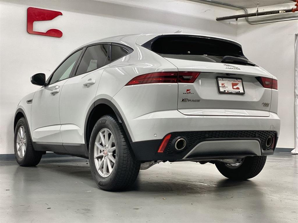 Used 2019 Jaguar E-PACE Base for sale $35,998 at Gravity Autos Marietta in Marietta GA 30060 6