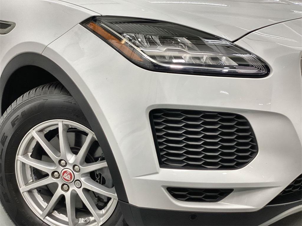 Used 2019 Jaguar E-PACE Base for sale $35,998 at Gravity Autos Marietta in Marietta GA 30060 8