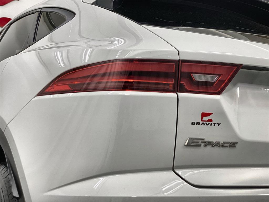 Used 2019 Jaguar E-PACE Base for sale $35,998 at Gravity Autos Marietta in Marietta GA 30060 9