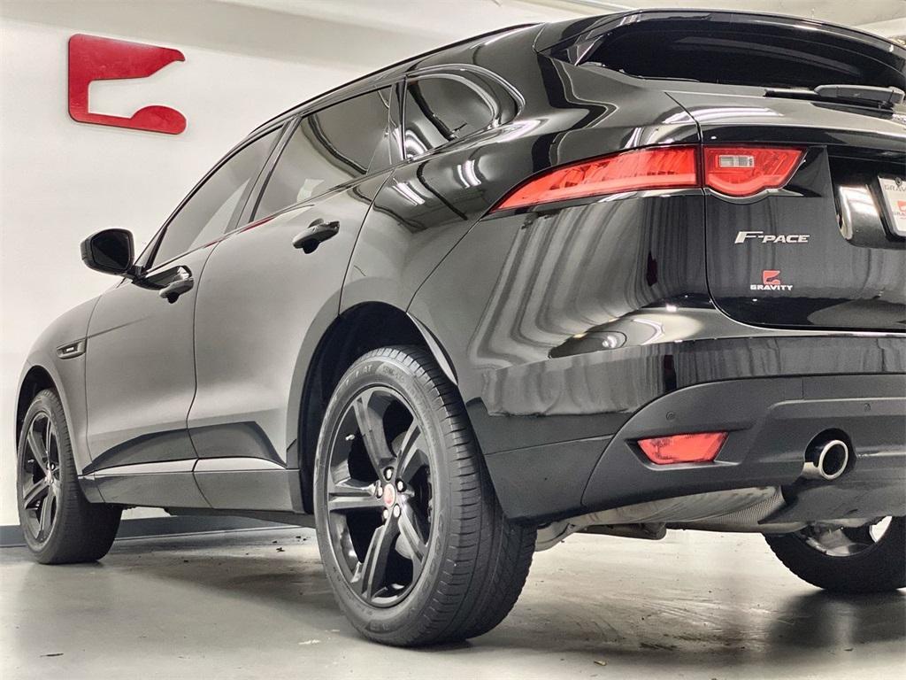 Used 2018 Jaguar F-PACE 30t R-Sport for sale Sold at Gravity Autos Marietta in Marietta GA 30060 11