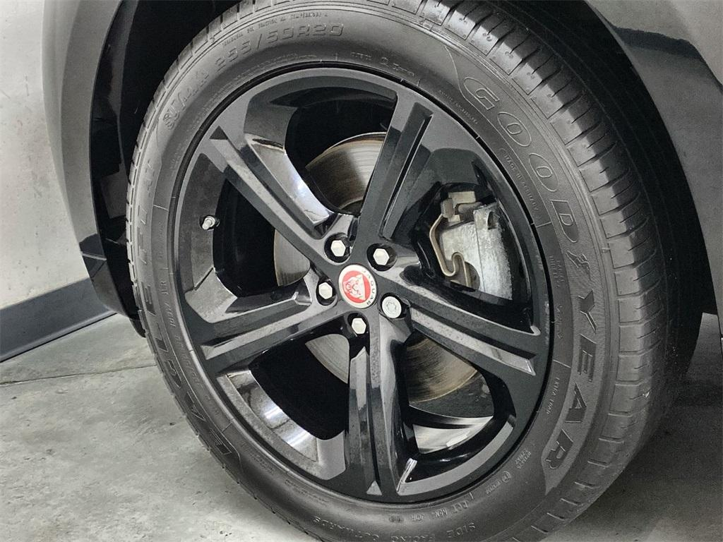 Used 2018 Jaguar F-PACE 30t R-Sport for sale Sold at Gravity Autos Marietta in Marietta GA 30060 14