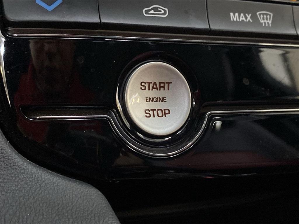 Used 2018 Jaguar F-PACE 30t R-Sport for sale Sold at Gravity Autos Marietta in Marietta GA 30060 28