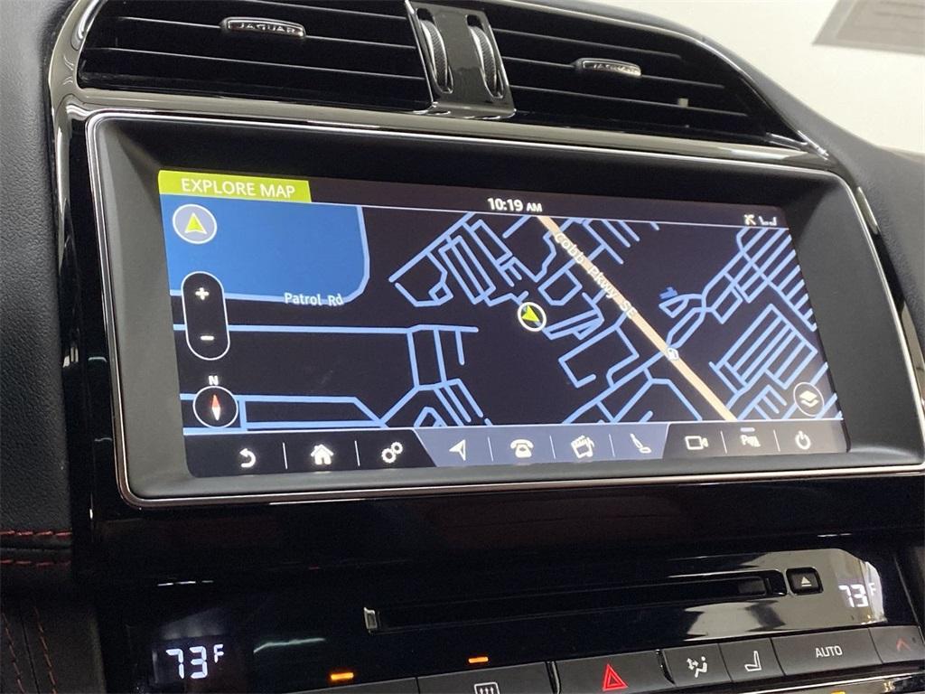 Used 2018 Jaguar F-PACE 30t R-Sport for sale Sold at Gravity Autos Marietta in Marietta GA 30060 29