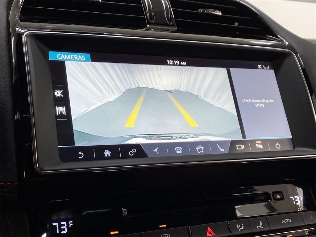 Used 2018 Jaguar F-PACE 30t R-Sport for sale Sold at Gravity Autos Marietta in Marietta GA 30060 30