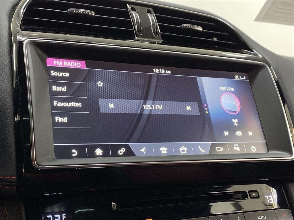 Used 2018 Jaguar F-PACE 30t R-Sport for sale Sold at Gravity Autos Marietta in Marietta GA 30060 32