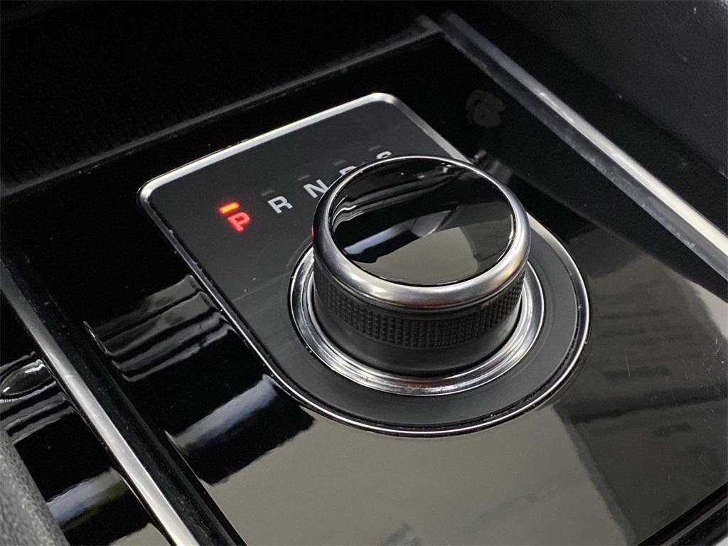 Used 2018 Jaguar F-PACE 30t R-Sport for sale Sold at Gravity Autos Marietta in Marietta GA 30060 36