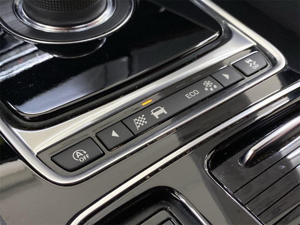 Used 2018 Jaguar F-PACE 30t R-Sport for sale Sold at Gravity Autos Marietta in Marietta GA 30060 37
