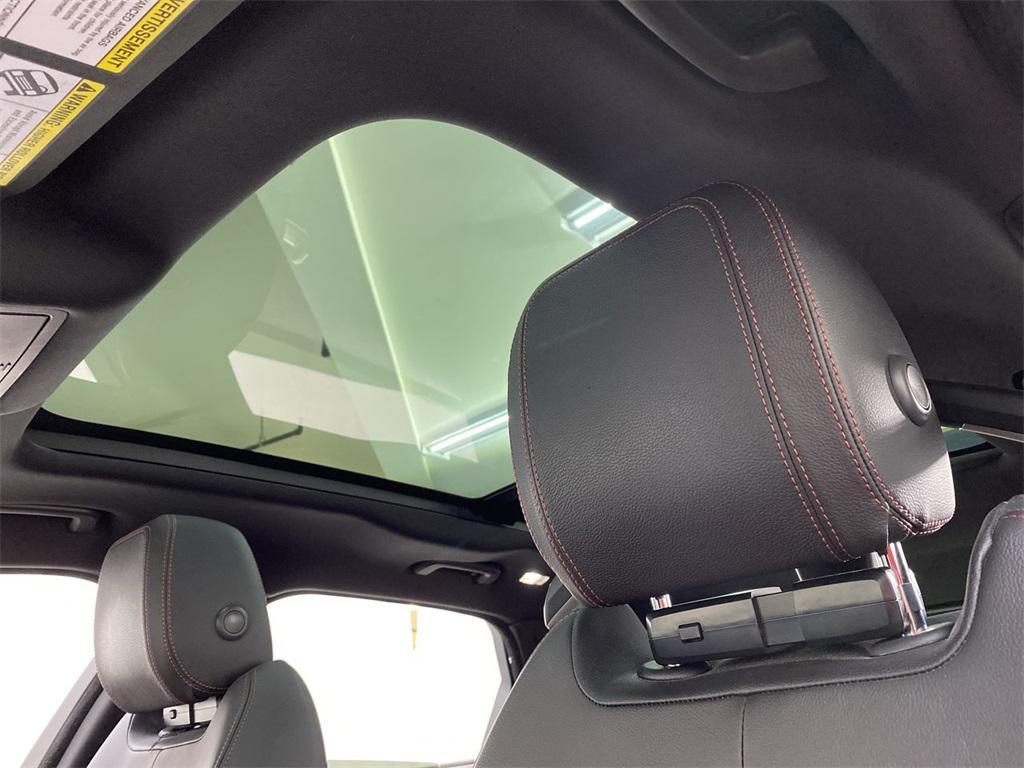 Used 2018 Jaguar F-PACE 30t R-Sport for sale Sold at Gravity Autos Marietta in Marietta GA 30060 39