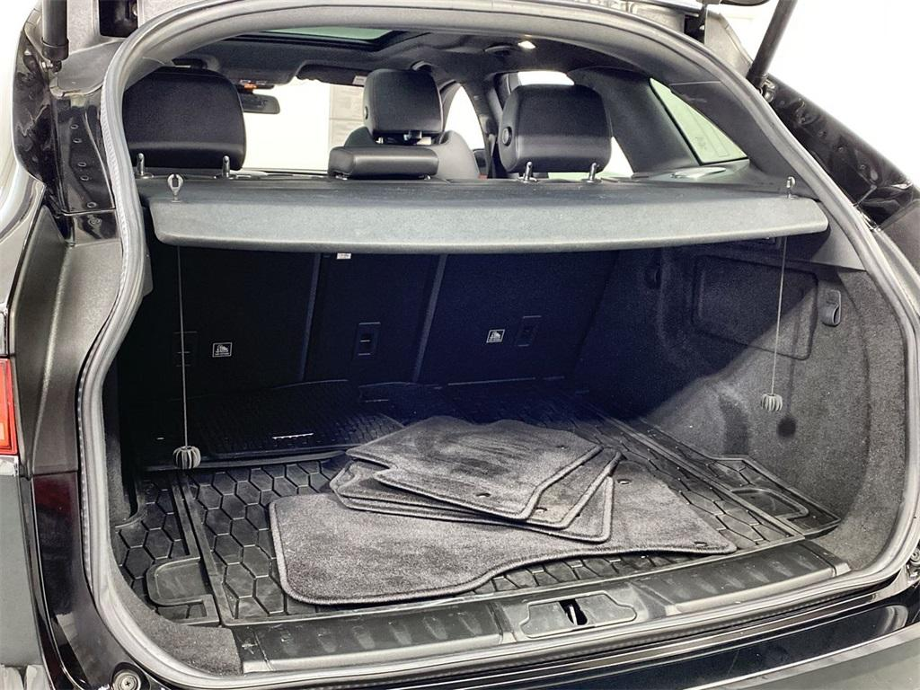 Used 2018 Jaguar F-PACE 30t R-Sport for sale Sold at Gravity Autos Marietta in Marietta GA 30060 49