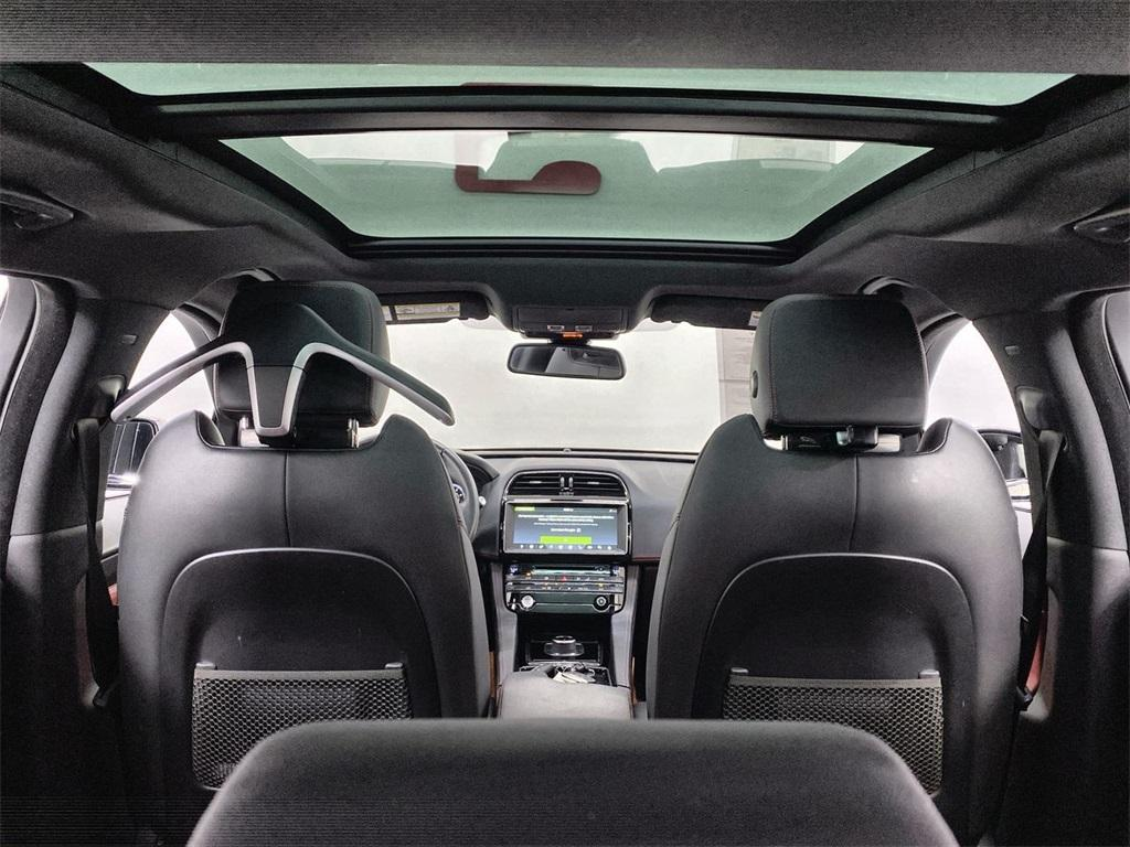 Used 2018 Jaguar F-PACE 30t R-Sport for sale Sold at Gravity Autos Marietta in Marietta GA 30060 50