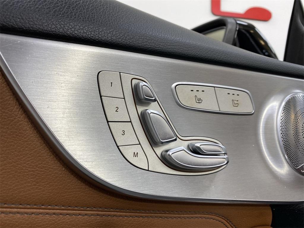 Used 2017 Mercedes-Benz C-Class C 300 for sale $46,998 at Gravity Autos Marietta in Marietta GA 30060 16