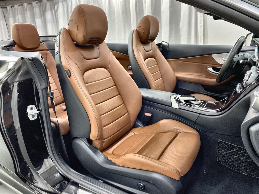 Used 2017 Mercedes-Benz C-Class C 300 for sale $46,998 at Gravity Autos Marietta in Marietta GA 30060 17