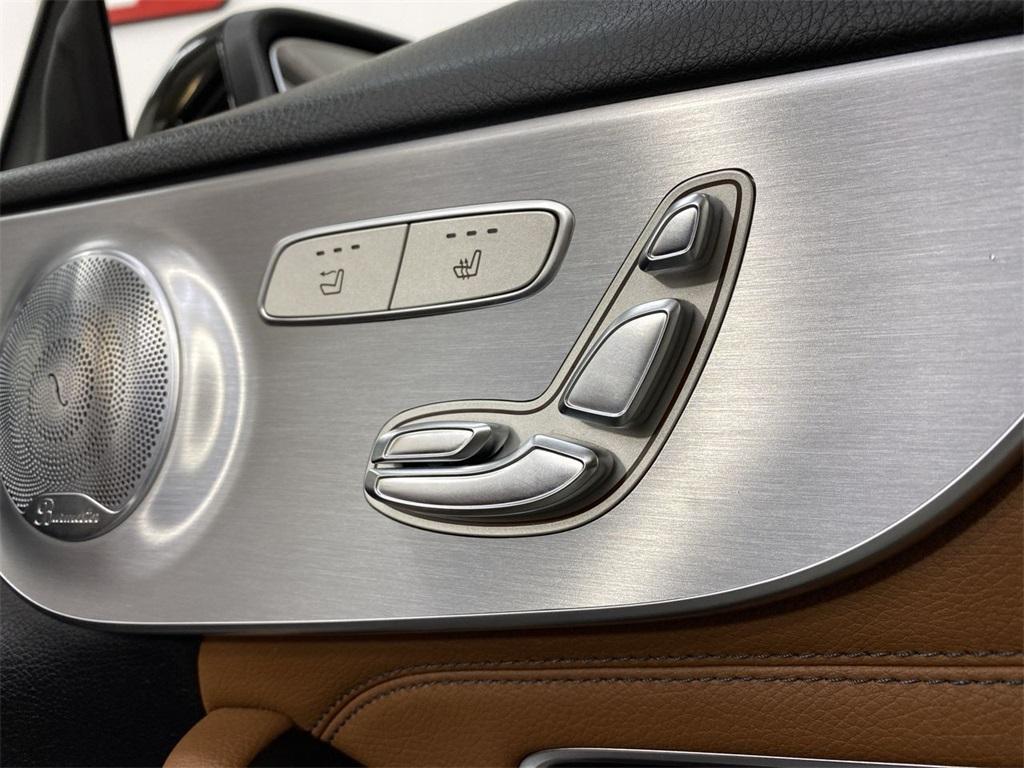 Used 2017 Mercedes-Benz C-Class C 300 for sale $46,998 at Gravity Autos Marietta in Marietta GA 30060 18