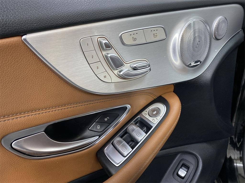 Used 2017 Mercedes-Benz C-Class C 300 for sale $46,998 at Gravity Autos Marietta in Marietta GA 30060 19