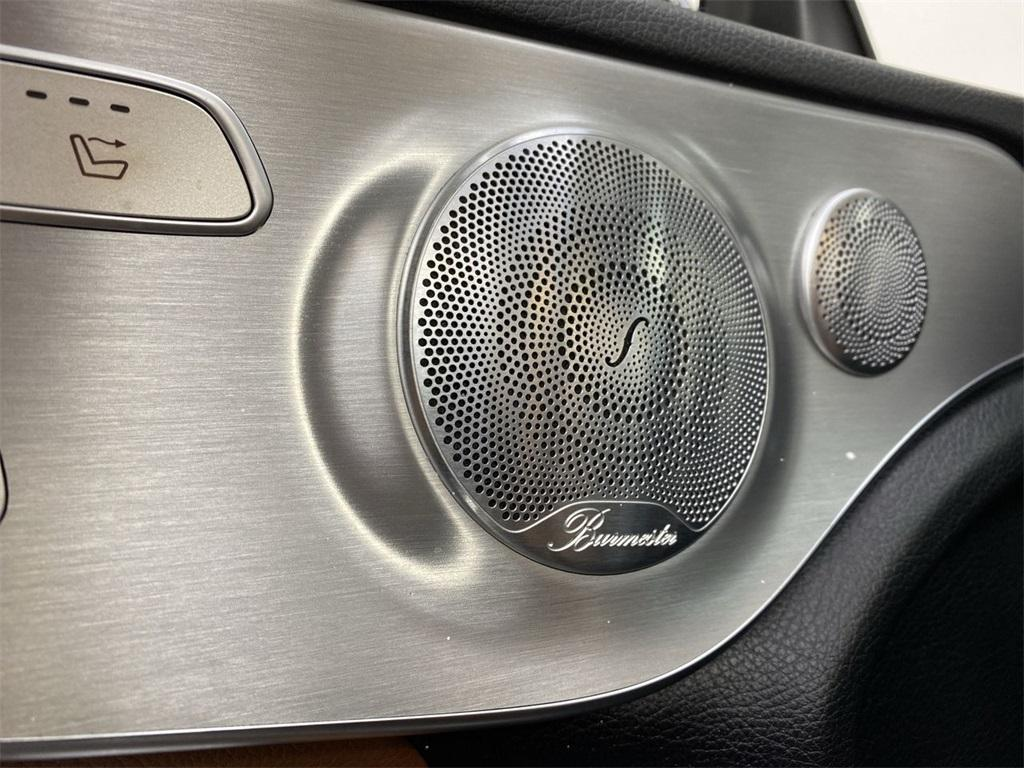 Used 2017 Mercedes-Benz C-Class C 300 for sale $46,998 at Gravity Autos Marietta in Marietta GA 30060 20