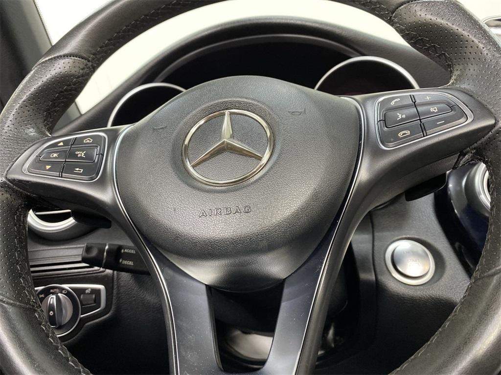 Used 2017 Mercedes-Benz C-Class C 300 for sale $46,998 at Gravity Autos Marietta in Marietta GA 30060 25