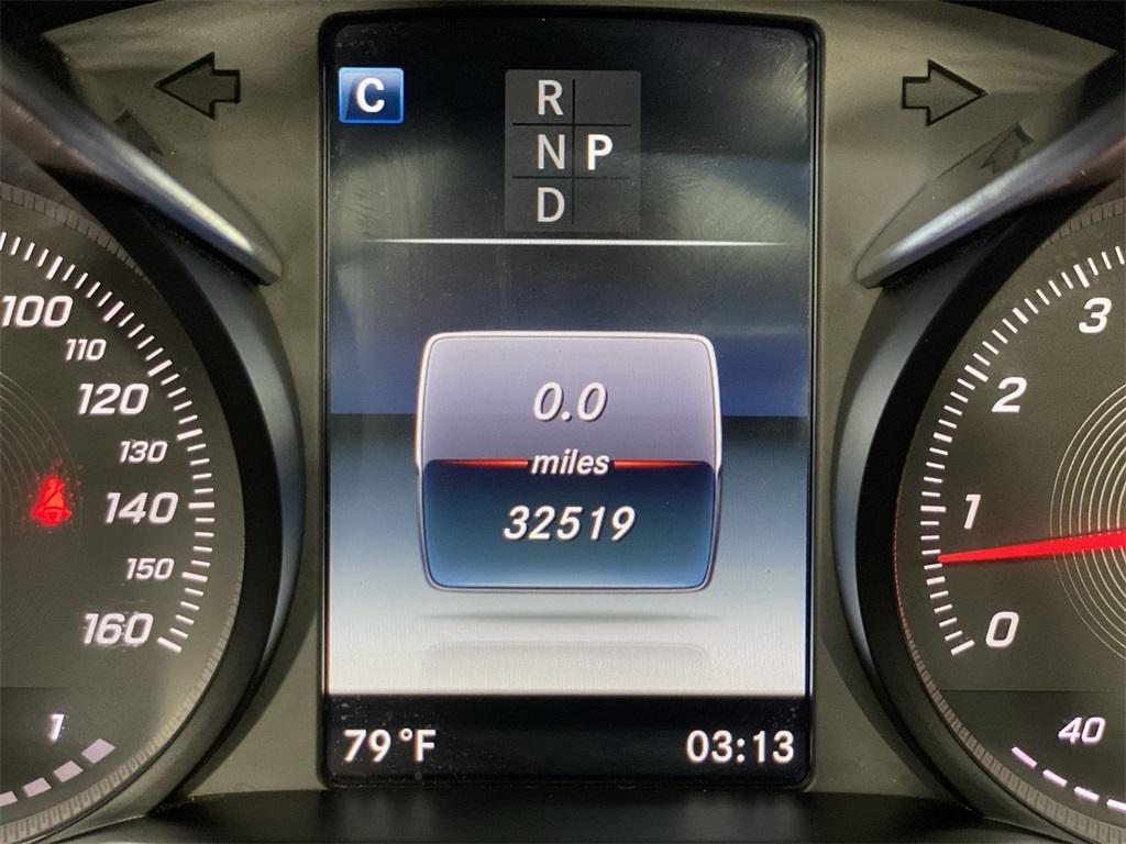 Used 2017 Mercedes-Benz C-Class C 300 for sale $46,998 at Gravity Autos Marietta in Marietta GA 30060 26