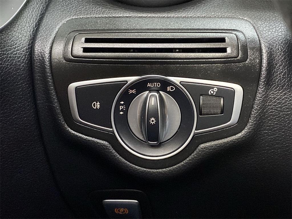 Used 2017 Mercedes-Benz C-Class C 300 for sale $46,998 at Gravity Autos Marietta in Marietta GA 30060 27